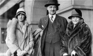 Bank of America - Giannini E La Famiglia