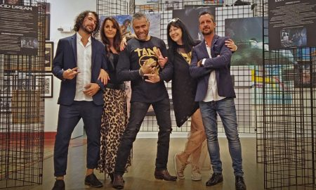 Italiani allo ShowCase a NoHo - Mostre artisti e Quadri Esposti