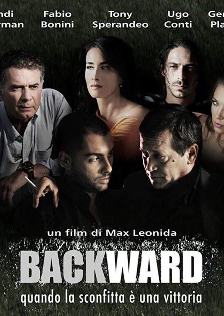 paola cipollina - locandina del Film