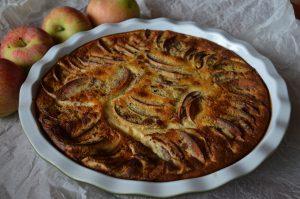 La torta di mele - Torta Di Mele