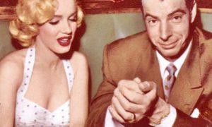 Joe DiMaggio - Marilyn Monroe E Joe Dimaggio