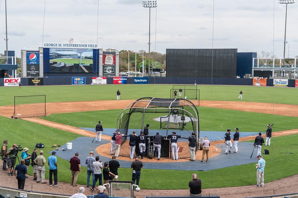 Joe DiMaggio -stadio di Baseball