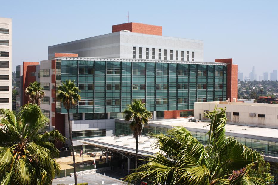 Ospedale dei bambini di LA cui Del Piero ha donato pasti