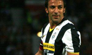 Del Piero Alessadnro, noto calciatore in Juventus