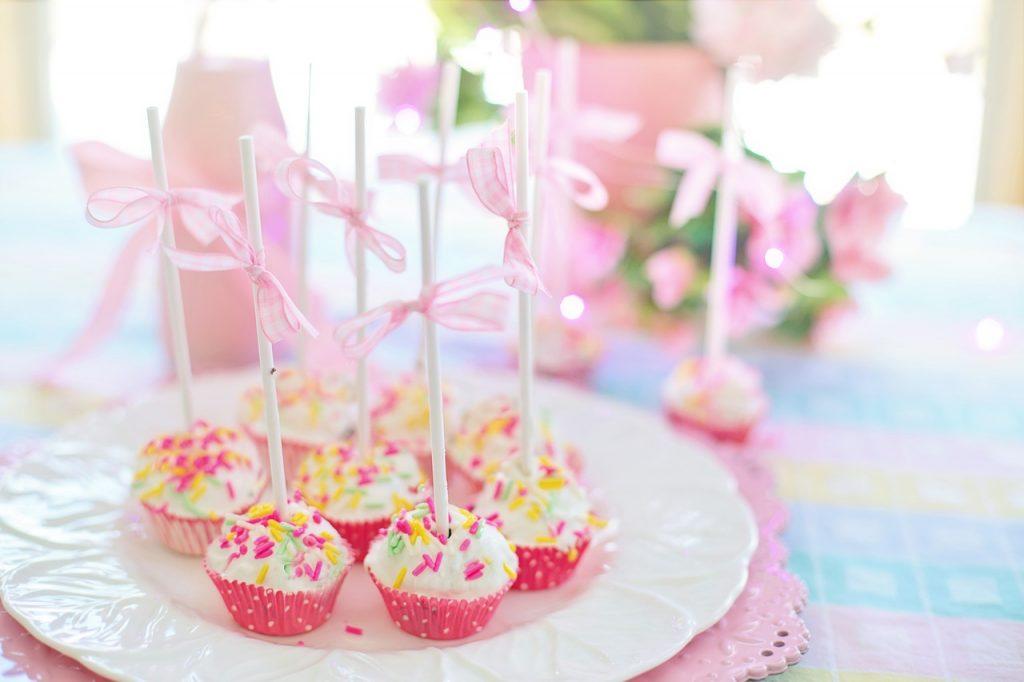Cake Pops di Pasqua