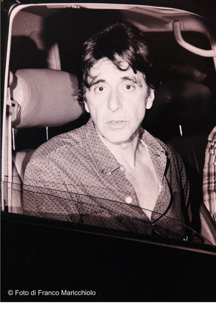 Franco Maricchiolo - Al Pacino