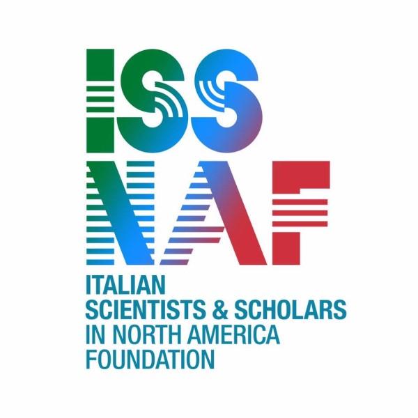 Issnaf: logo