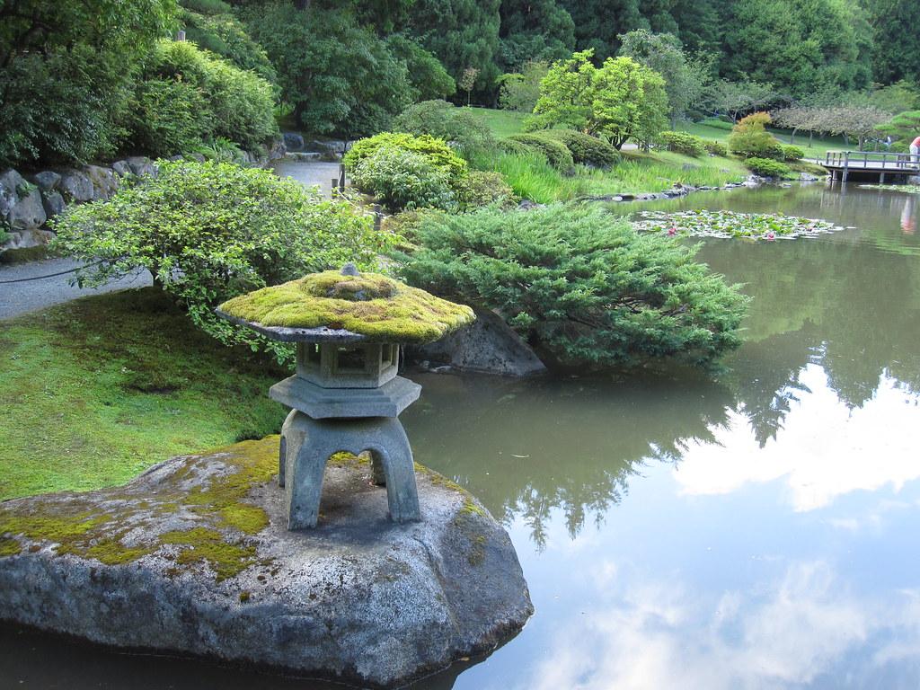 Lanterna Japanese Garden