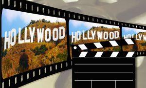 Ripartenza Hollywood, simboli industria cinematografica