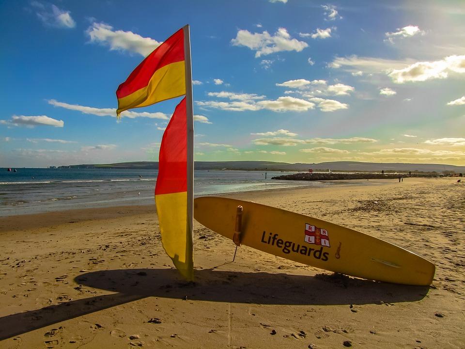 MAlibu - Surf sulla spiaggia
