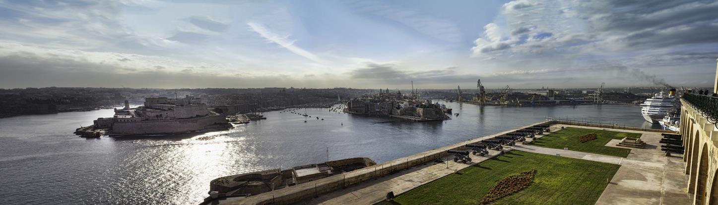 La storia di Malta