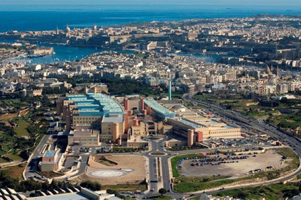ospedale Malta