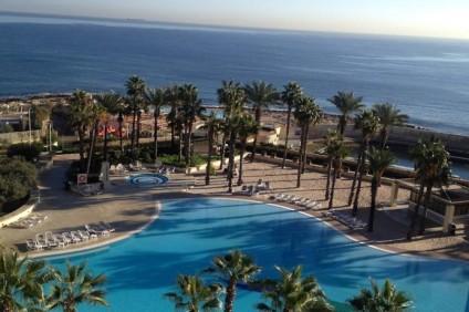 top 5 hotel di lusso