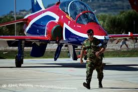 malta international air show