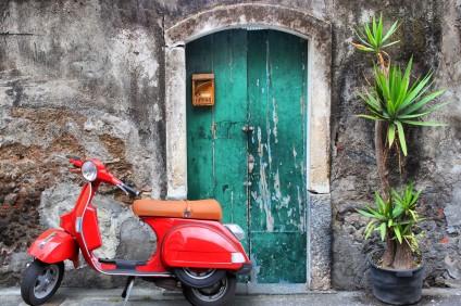 Riconoscere un italiano a malta