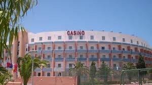 oracle casino
