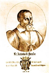 Paola Antoine de Paule