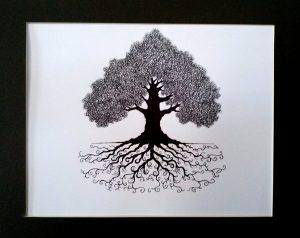 Cognomi maltesi e italiani Tree