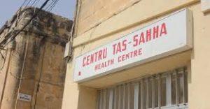 Servizio Sanitario Centru tas-sahha