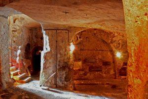 Rabat Catacomba di St Paul