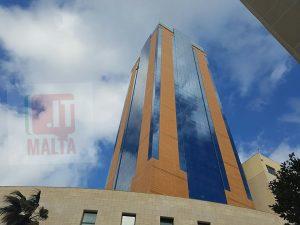 San Ġiljan Portomaso tower