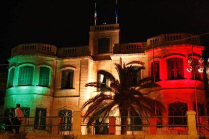 ambasciata