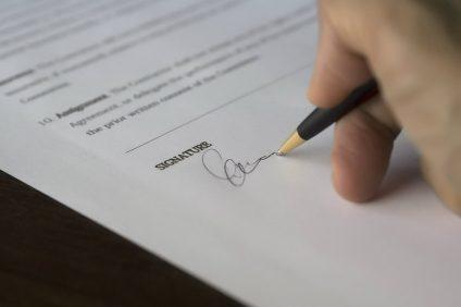 come fare il contratto di affitto