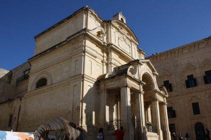 Santa Caterina d'Italia