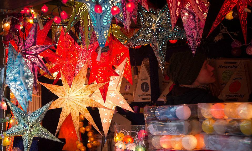 Natalis Notabilis è il mercatino di Natale più importante di Malta