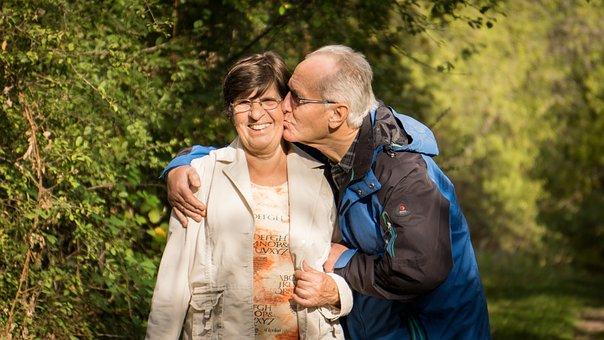 copertura sanitaria per gli anziani pensionati