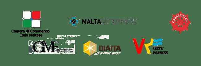 Malta enterprise e sponsor