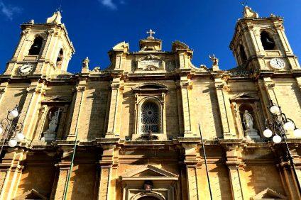 zejtun città maltese