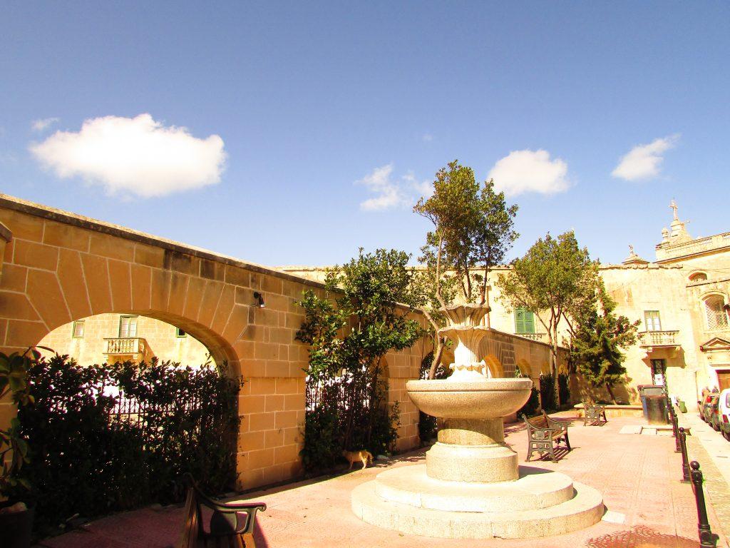 Piazzetta Rabat