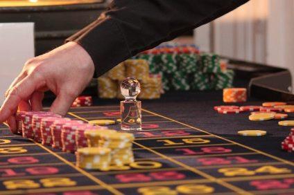 casino - roulette live