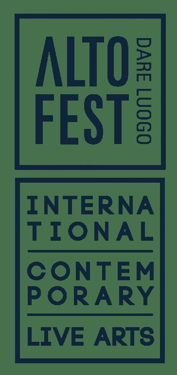 Logo Altofest, credits: treatringestazione.com
