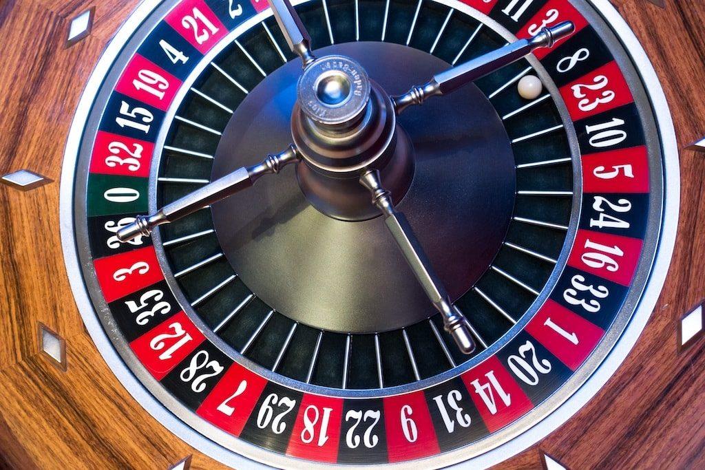 ruota roulette live
