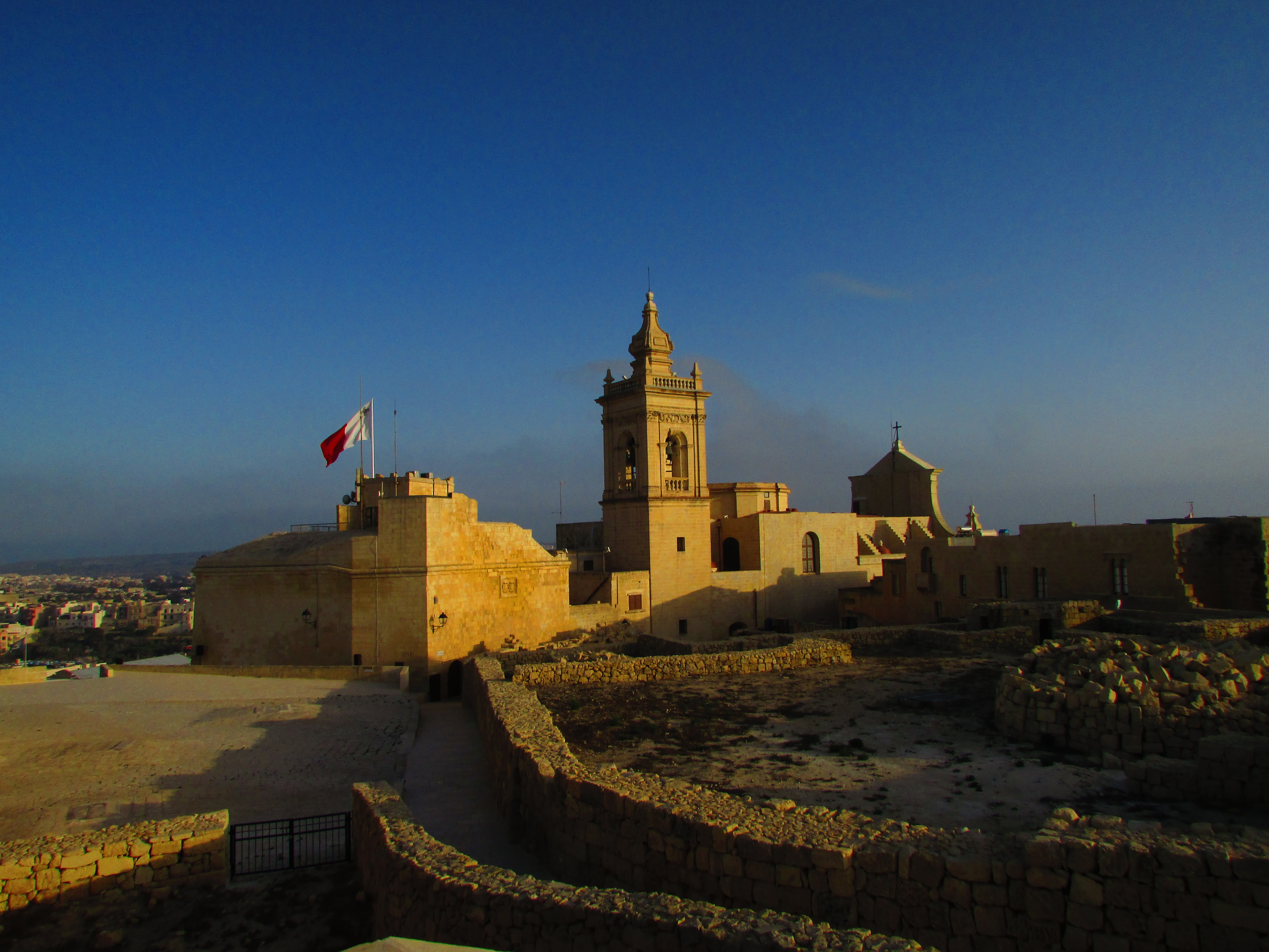 Scienza a Gozo
