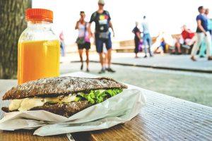 street food a Malta - la ftira