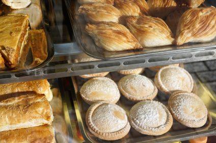 street food a malta