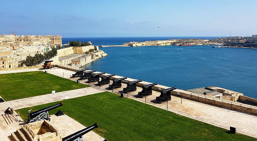 l'arcipelago maltese