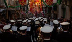 Malta: celebrazioni