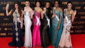 Miss Universe Malta