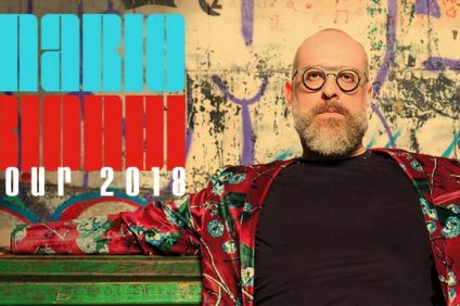 Mario Biondi Tour 2018, evento Facebook