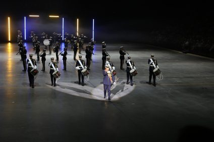 Malta Military Tattoo