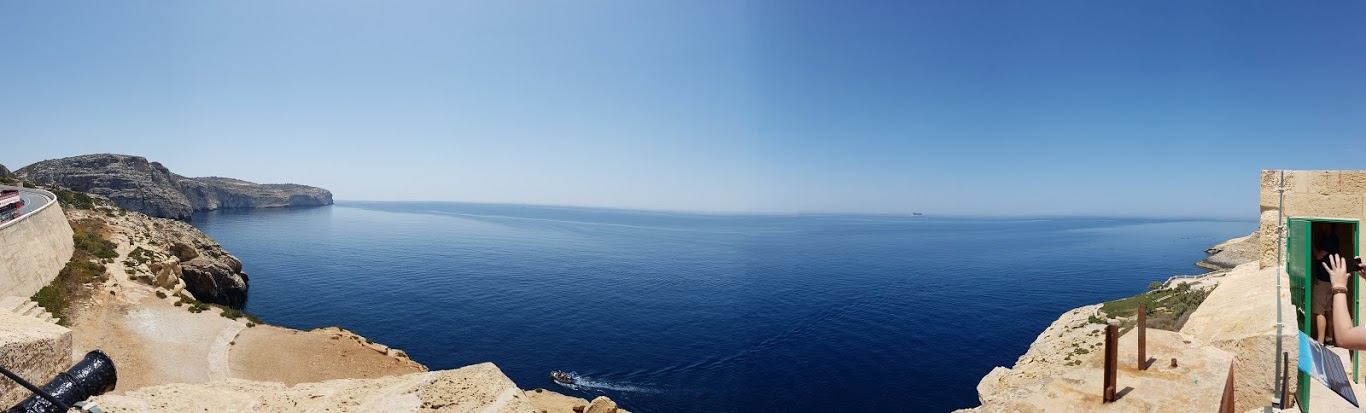 Le torri a Malta