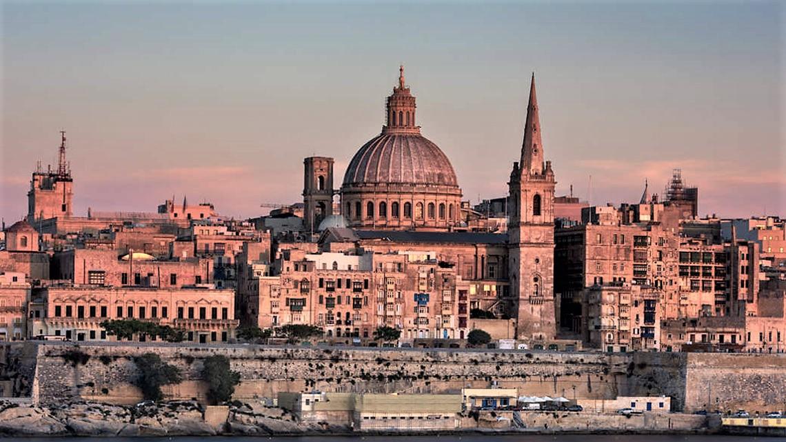 Malta capitale europea della Cultura