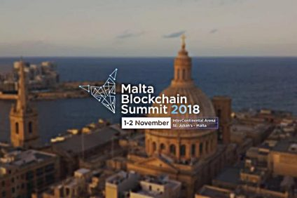 Blockchain week a Malta