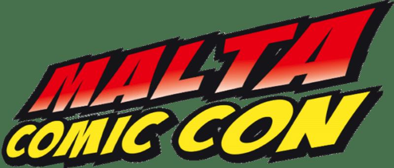 Malta Comics 2018