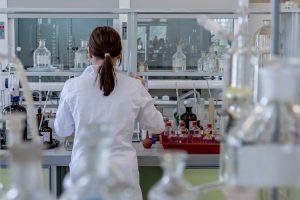 Studiare Medicina a Malta, laboratorio