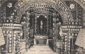 nibbia chapel